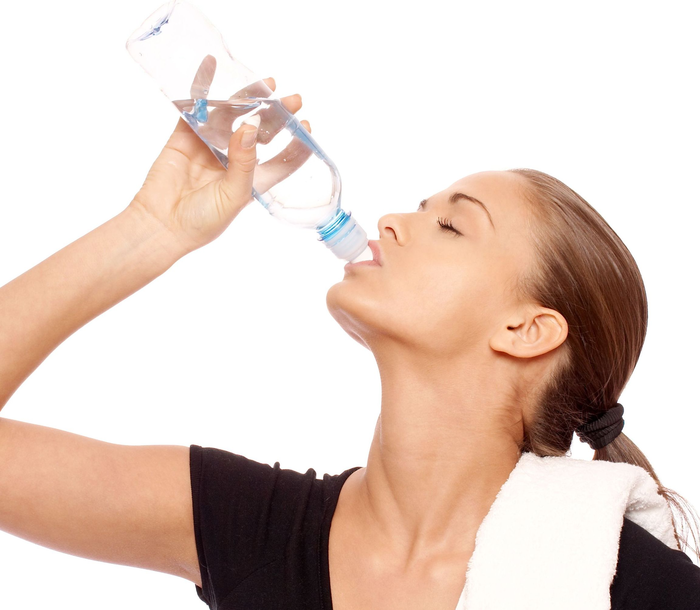 Keep Yourself Hydrated: