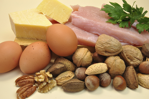 How Much is an Adequate Amount of Protein?