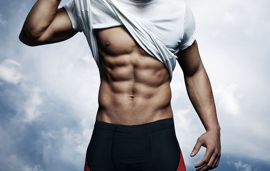 Trick of Getting the Six Pack Abs: