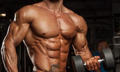 Build Sleeve-Splitting Biceps and Triceps