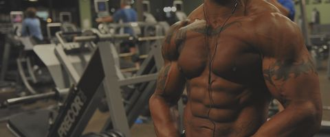 Training to Optimize Prohormone Cycles: