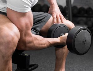 Follow it With a High-Repetition Supersets on a Rest-Pause Mode: