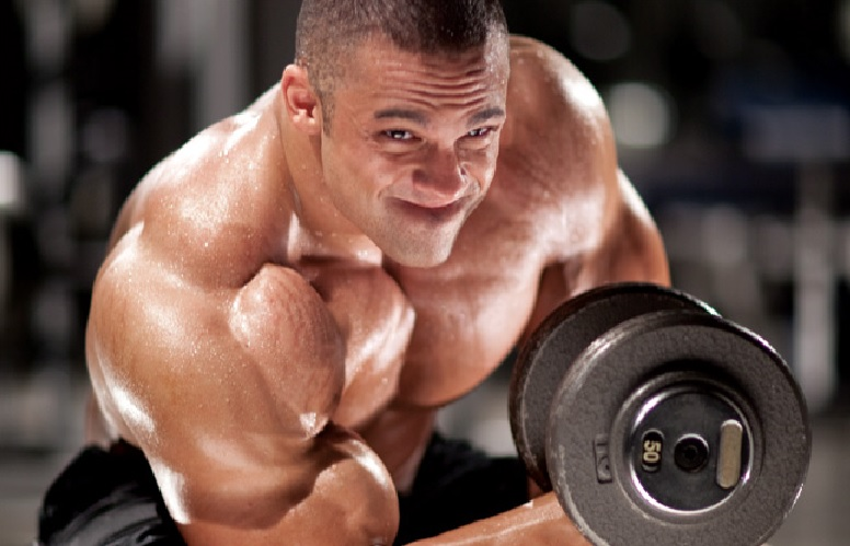 Increase the Volume Using a Moderately Loaded Superset: