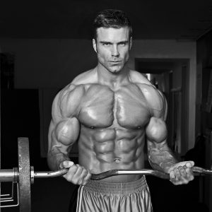 #1─ Pump Up your Frequency: