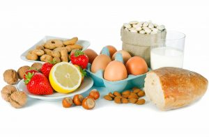 Nutritional Needs and Diet