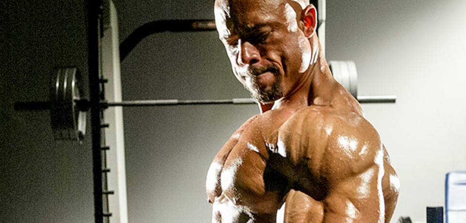 Focus More on the Lagging Body Parts:
