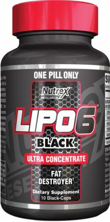 What Really is, Lipo 6?