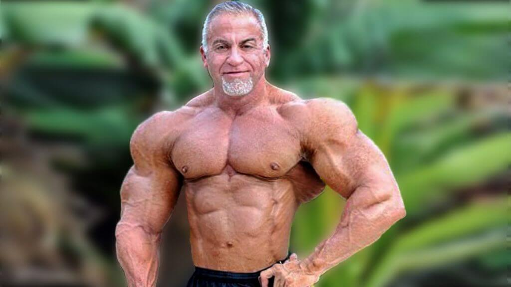 Best Four Steroids for Aged People Near 50 Years