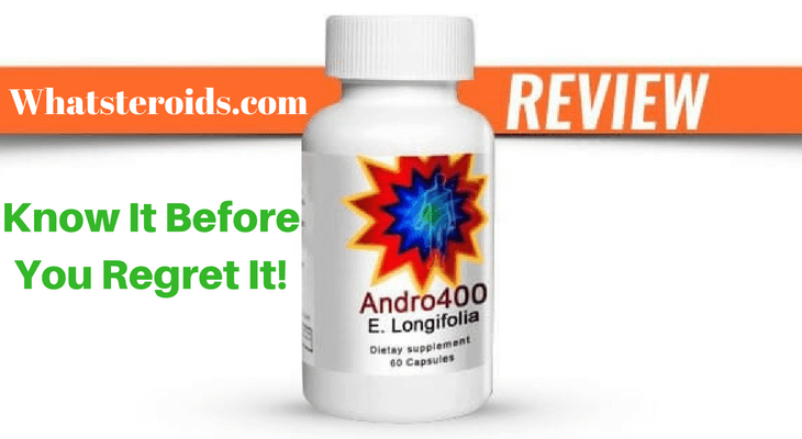 anadrol steroid review