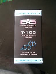European Anabolic Systems (EAS Labs)