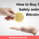 How to Buy Steroids Safely online with Bitcoins?