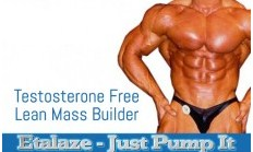 A Testosterone Steroid Cycles