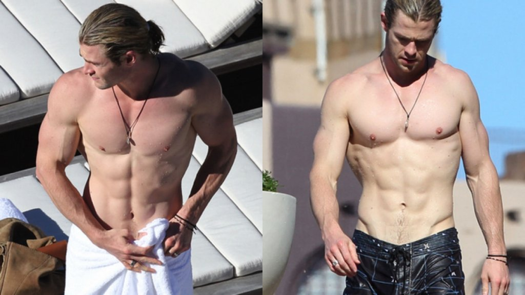 Hollywood Stars Using Steroids: