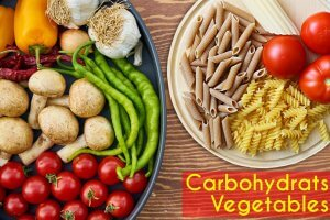Vegetables Nutrition during steroid cycles