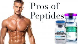 Anabolic Steroids vs Peptides - PROs and CONs - What Steroids
