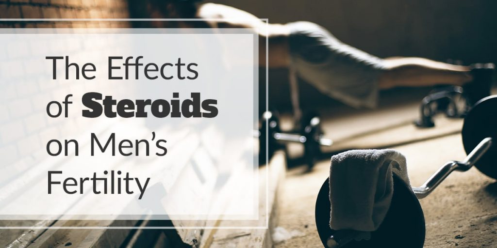 Steroid Effects on Testosterone