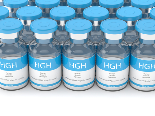 HGH Production