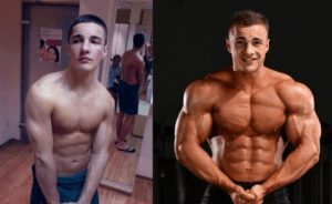 Anabolic Steroids Perfect For Building Muscles?
