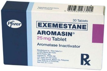 Things to Know About Aromasin (Exemestane)