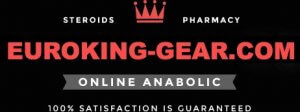 euroking-gear shop logo