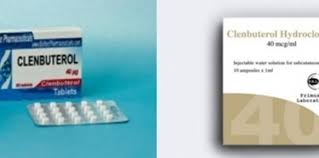 Clenbuterol Can Be Bought Online, But With Precaution