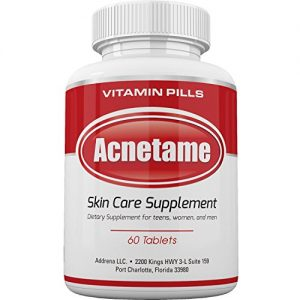 Acnetame Get rid of acne