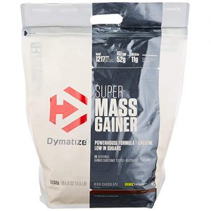 Super Mass Muscle Supplements