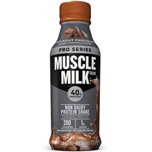 Muscle milk Muscle Supplements