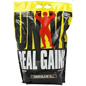 Universal Muscle Supplements