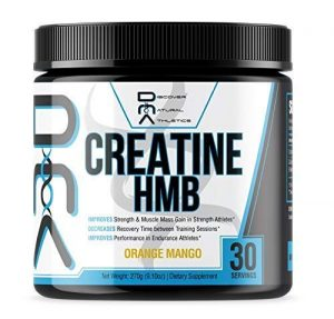 Creatine Powder HMB