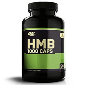 HMB Supplement by Optimum