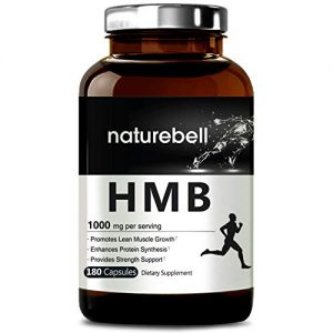 HMB Supplements